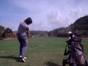 /Golfe no Vimeiro