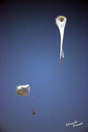 /Balões Estratosféricos
