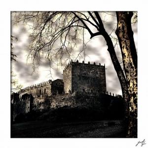 Arte Digital/Castelo