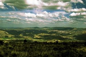 Paisagem Natural/Trás os Montes