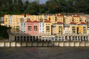 Paisagem Urbana/Porto (Arrábida)