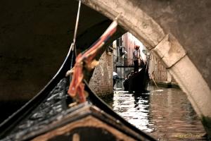 Gentes e Locais/Os sons de Veneza