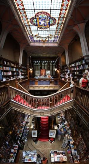 Gentes e Locais/Biblioteca