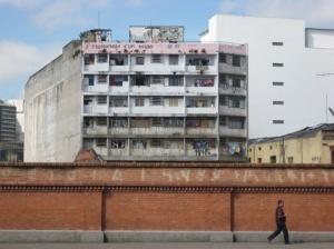 Paisagem Urbana/Pelas ruas de Sampa