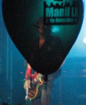 Espetáculos/Manif LX