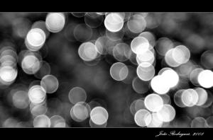 Abstrato/Uma Luz, Uma Vida