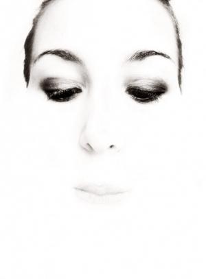 Retratos/Mascara...