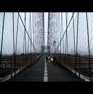 /BROOKLYN  BRIDGE, NY