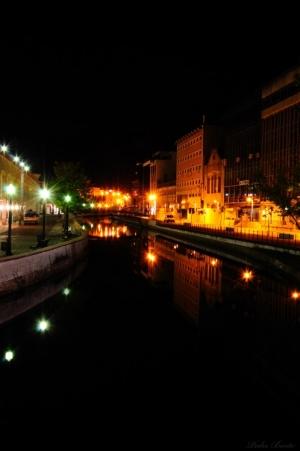 Paisagem Urbana/Ria de Aveiro