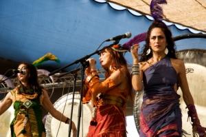 Retratos/Boom Festival 2008 - 1