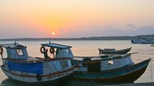 Paisagem Natural/Beira do mar