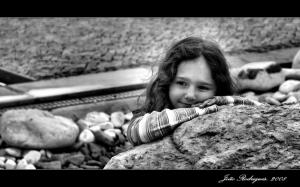 Retratos/Sonhadora