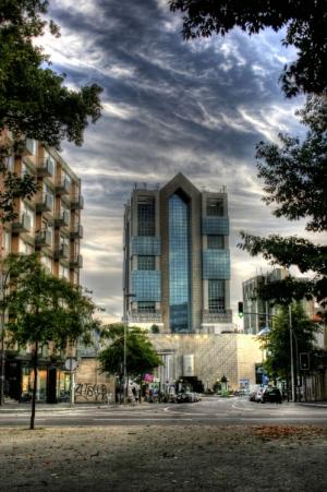 Paisagem Urbana/Bom Sucesso - Shopping