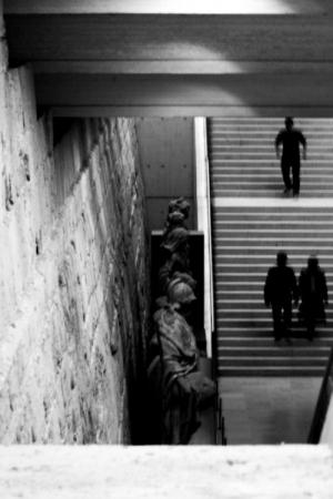 Gentes e Locais/Up and down