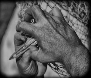 Gentes e Locais/mãos de trabalho