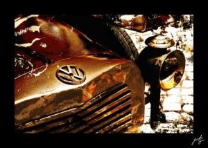 Outros/Velho VW