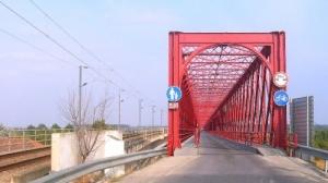 /Ponte Rainha Dona Amélia em Muge, Santarém
