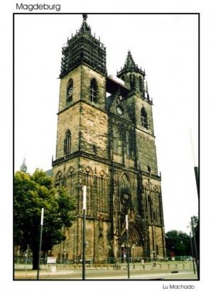 /Magdeburg V