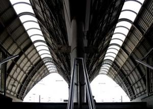 Outros/A estação