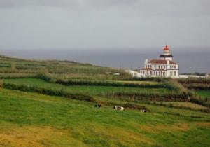 Outros/Farol da Ferraria -S.Miguel, Açores