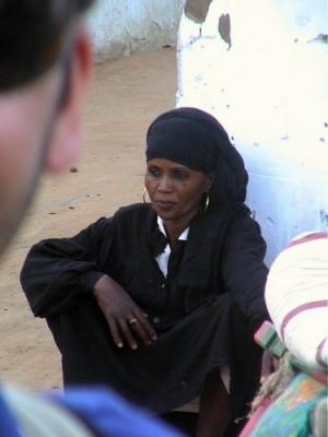 Gentes e Locais/nubian eyes