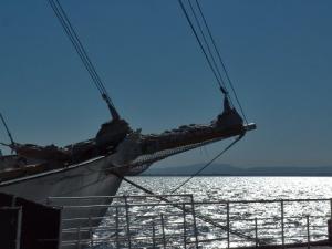 Outros/Num mar de prata....