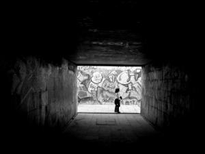 /Luz ao fim do túnel