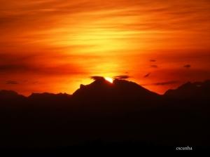Outros/Pôr do sol