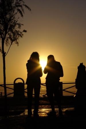 Gentes e Locais/Sunset 1