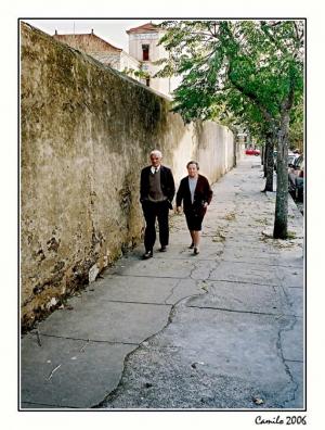 Gentes e Locais/Casal