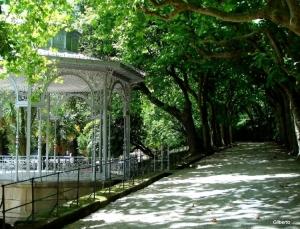 Paisagem Urbana/Coreto