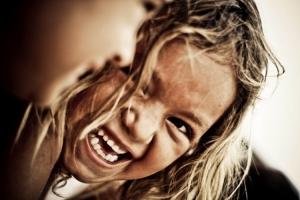 Retratos/Janela para o sorriso