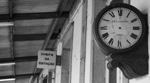 Gentes e Locais/Mirandela - Chefe de Estação