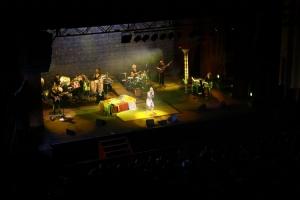 Espetáculos/Ney Matogrosso