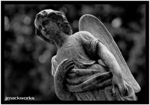Paisagem Urbana/asas de pedra 2