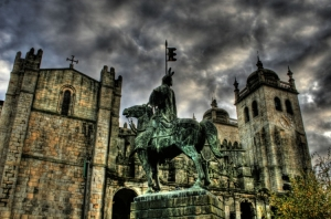 História/Igreja Da Sé - Porto