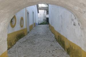 Gentes e Locais/Arco