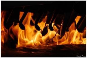 Outros/Burn after praying