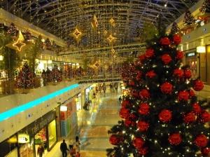 Paisagem Urbana/Christmas Decorations