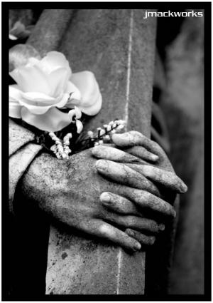 Paisagem Urbana/hands