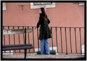 Gentes e Locais/Looking back