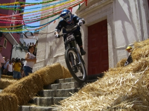 Desporto e Ação/Lisboa Down Town 2007