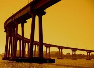 /Coronado Bridge