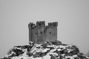 História/Castelo