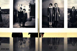/Um olhar na World Press Photo 2008