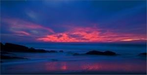 Paisagem Natural/Fímbria do mar