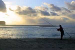 Gentes e Locais/Pescador...