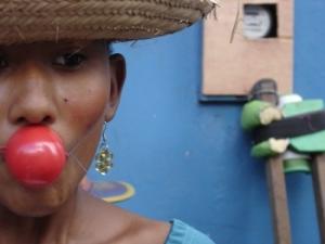 Outros/ensaio de clown