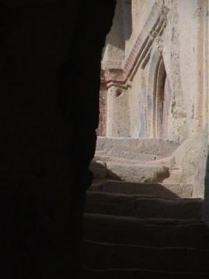 História/ancient goreme