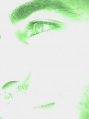 Arte Digital/green soul